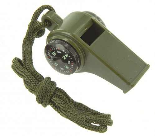 Ranger Whistle
