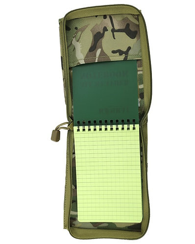 A6 Notepad Holder