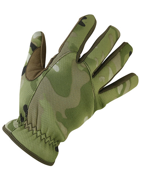 Delta Fast Gloves