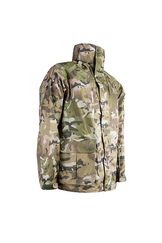 Waterproof Tempest Jacket - HMTC