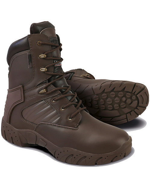 Tactical Pro Boot - MOD Brown