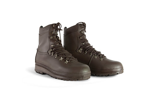 Elite Boots - Brown