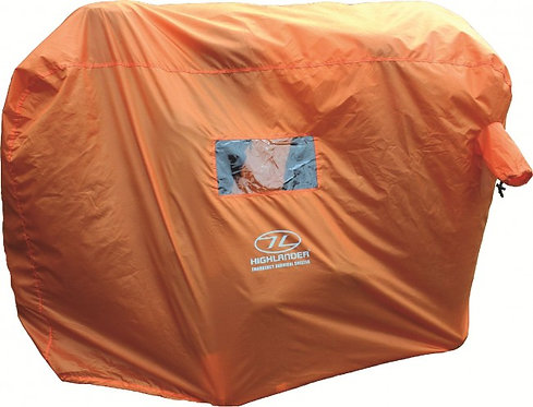 2-3 Emergency Survival Shelter
