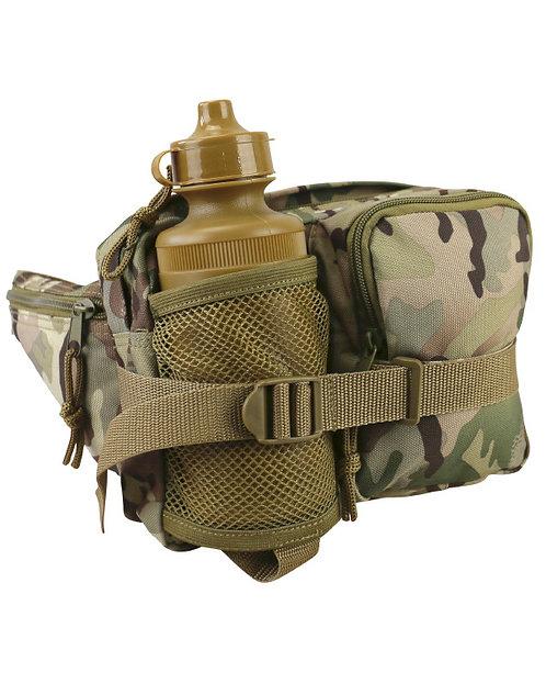 Waist Bag with Bottle