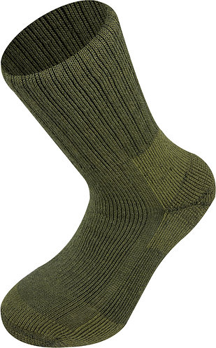 Norwegian Army Sock