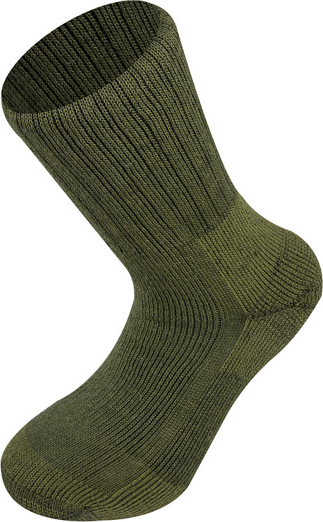 Norwegian Army Sock