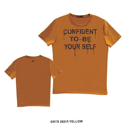 Geron T-shirt -GRTS 20215
