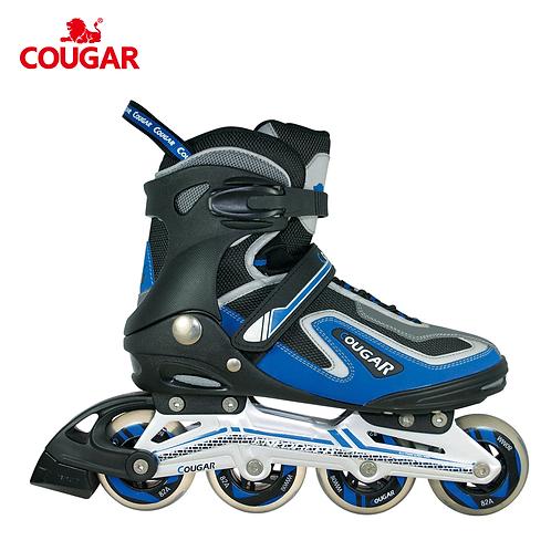 Fitness 4 Wheels Roller Skating Shoes Inline Skate