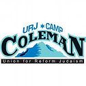 URJ Camp Coleman logo