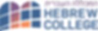 Hebrew Collge logo