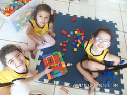 PROJETO LEGO ZOOM PRÉ-ESCOLA