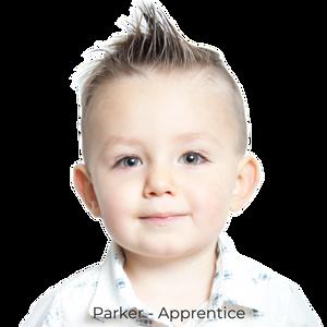 Parker - Apprentice