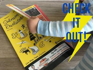 New Phone Books!!