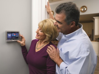 What Temp. Should You Set Your Thermostat To In The Summer?