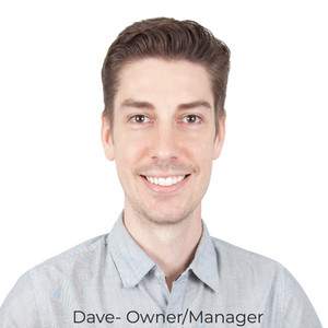 Dave - Owner/Manager