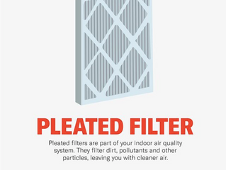 Are all HVAC filters the same?