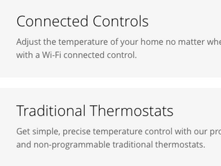 Why Your Thermostat Matters.