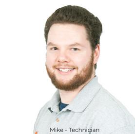 Mike - Technician