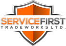 Service First Tradeworks Ltd. formerly Thomson Plumbing & Heating