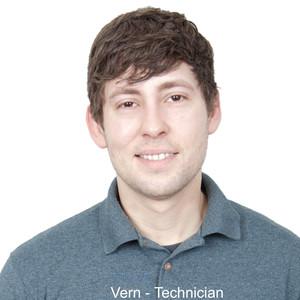 Vern - Technician