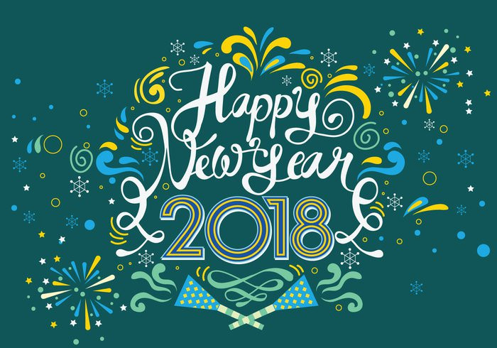 Happy New Year from Service First Tradeworks