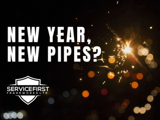 New Year, New Pipes?