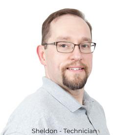 Sheldon - Technician