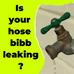 Leaky Hose Bibb?