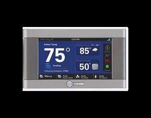 Trane XL824/ XL850 Thermostat