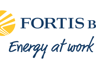 A note from FortisBC