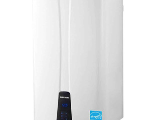 New Commercial High-efficiency Tankless Water Heater Rebates!!