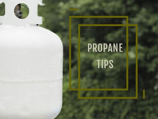 Top 4 Propane Tips from Technical Safety BC