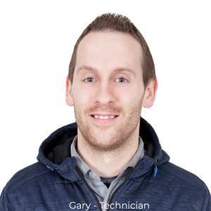 Gary - Technician