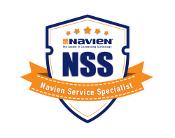 Your Local Navien Service Specialists!