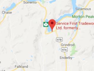 Our Service Area