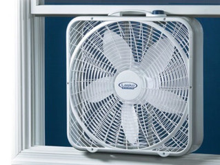 How to stay cool this summer!