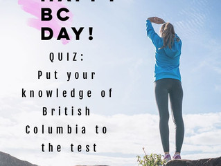 How much do you know about BC?