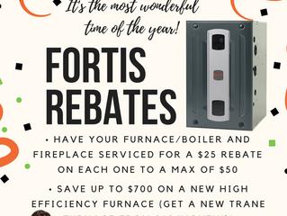 Summer Heating Sale!