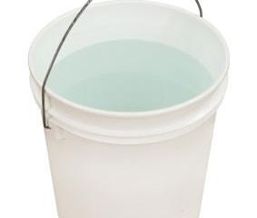 Bucket Flush