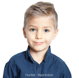 Hunter - Apprentice