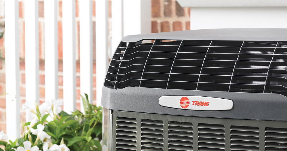 Trane Air Conditioner Cooling