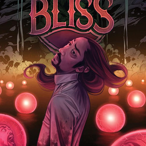 BLISS, ISSUE #1