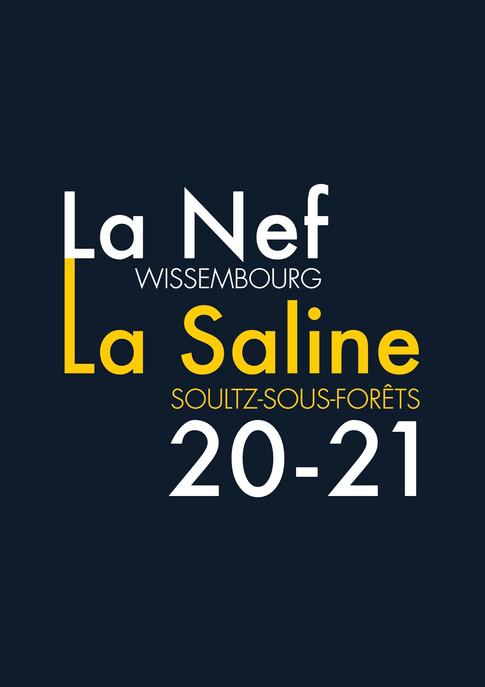 La Nef La Saline