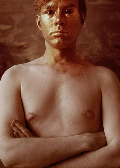 Andy Warhol 1962