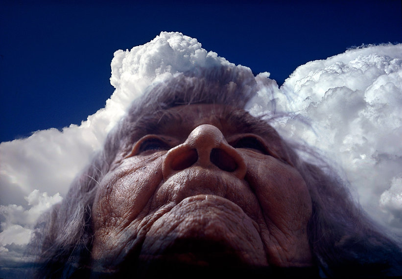 Hopi Man 1971