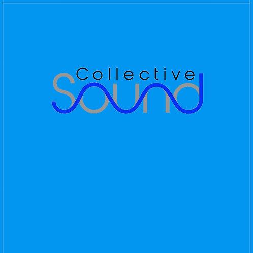 (Light Blue) CSound - Show Choir Mom T-Shirt