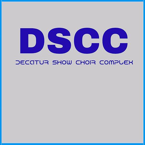 (Heather Gray) DSCC T-Shirt
