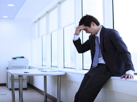 33 % des cadres ont démissionné suite à une mauvaise intégration