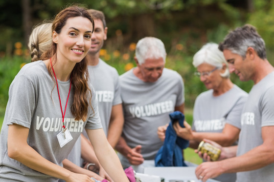 Budgets for Nonprofits