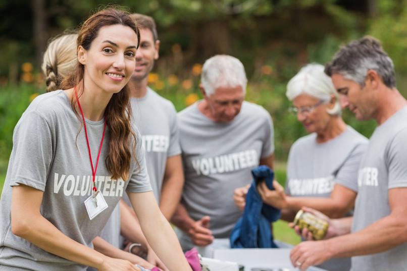 Volunteering Group
